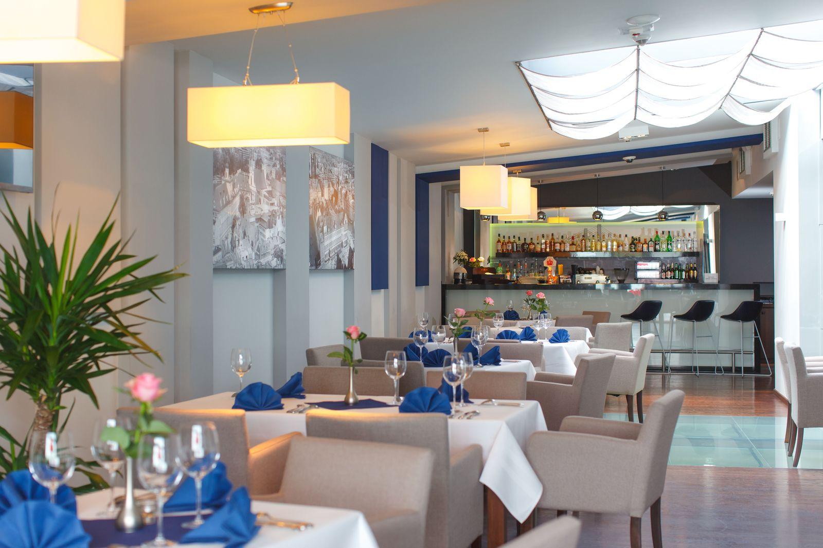 Restauracje Wrocław Terminal Hotel